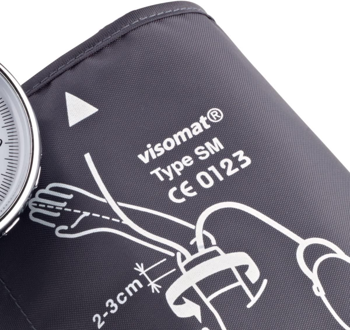 Механический тонометр со стетоскопом Blood Pressure Kit - фото 5