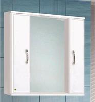 Зеркало со шкафом VAKO Панда 800