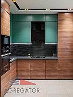 Кухонные фасады из HPL-панелей (материал)
