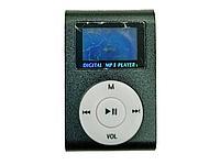 MP-3 player без памяти AF-801 с дисплеем круглая кнопка