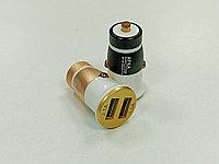 Автомобильное зарядное устройство AFKA-TECH AF-35 5v 4,4A по1300т / без упаковки
