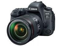 Фотоаппарат Canon EOS 6D Mark ll Kit 24-105mm F/4 L IS USM ll