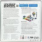 Настольная игра: Нефариус (Издание 2020), фото 3