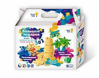Набор для детского творчества «Большой подарок» от GENIO KIDS