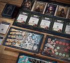 Настольная игра: Вампиры: Маскарад - Наследие, фото 5