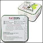 """Капсулы для снижения веса """"FatZorb"""" (ФатЗорб), жестяная упаковка, 36 капс., фото 2"""