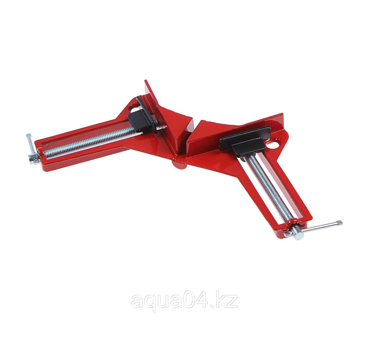 Струбцина угловая Top Tools 75 x 75 мм