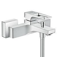 Смеситель Metropol для ванны, однорычажный, ВМ, хром 74540000