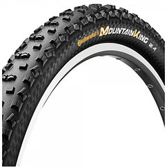 Continental  покрышка Mountain King  2.4  -  27.5