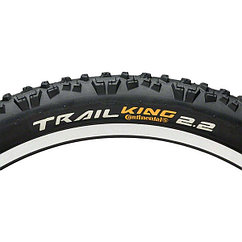 Велопокрышка Continental Trail King 2.2 ProTection  -  27.5