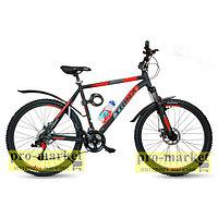 """Горный велосипед Trinx M500 26"""" (2021)"""