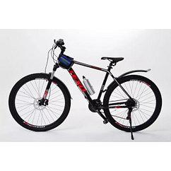 Велосипед на гидравлике Texo Premium 29 (2021)