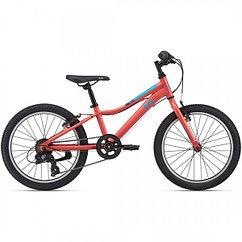 Подростковый велосипед Liv Enchant 20 Lite (2021) salmon
