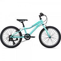 Подростковый велосипед Liv Enchant 20 Lite (2021) aqua