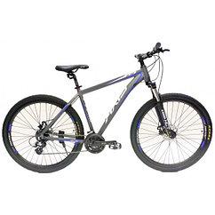 Горный велосипед AXIS 29 MD (2021) Grey