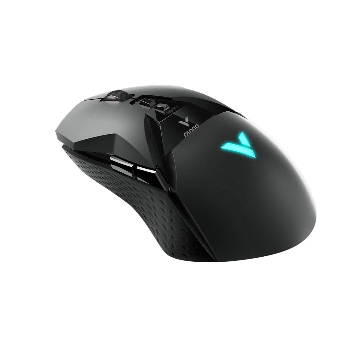 Компьютерная мышь  Rapoo  VT950 Черный