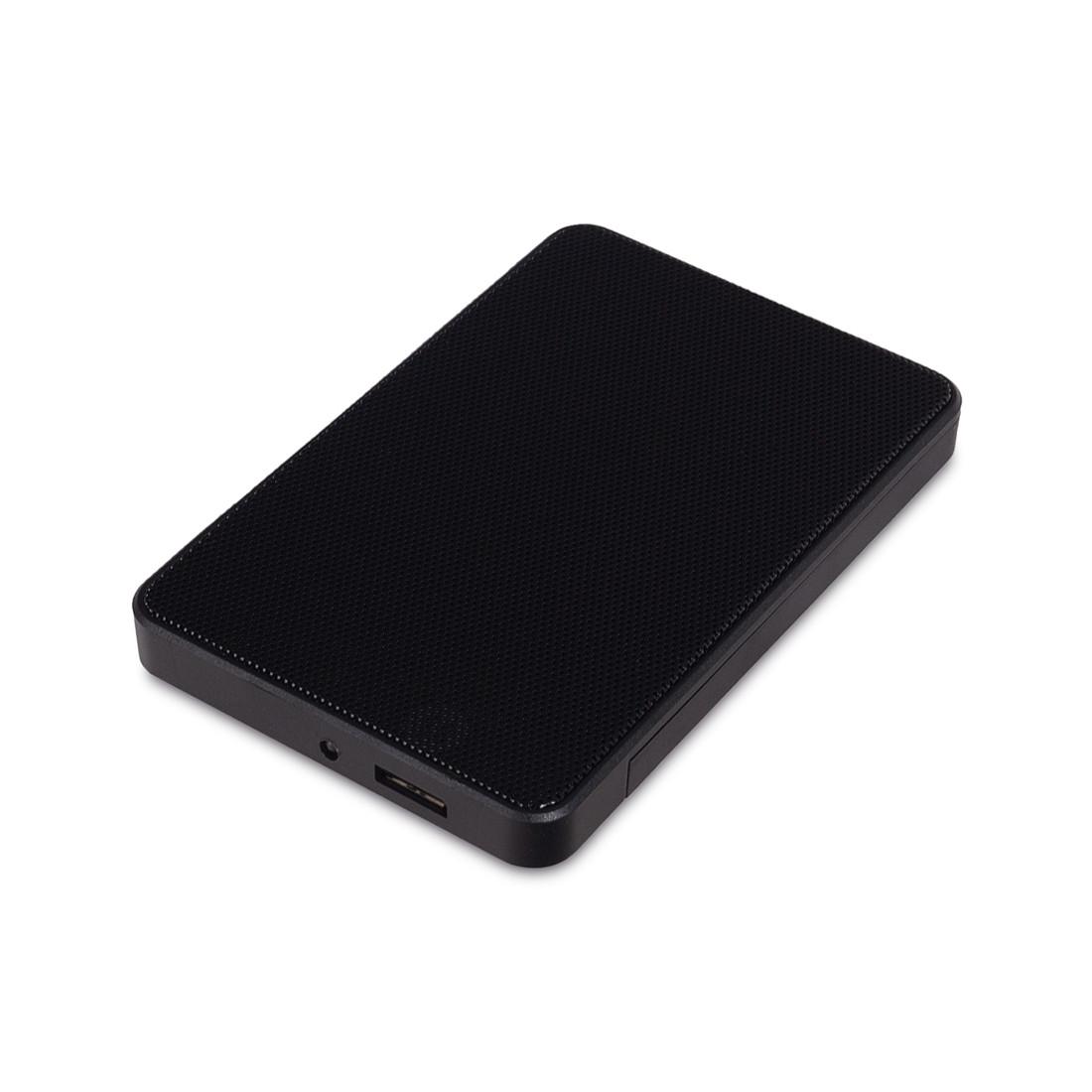 Внешний кейс для жёстких дисков Mobile Rack, X-Game, MR25U3 черный