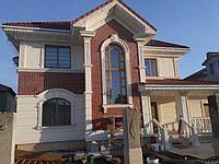 Карниз для фасада из пенополистирола