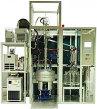 Аппарат для разгонки нефтепродуктов