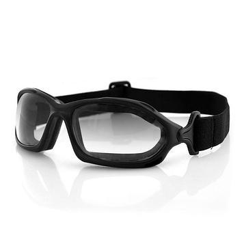 Очки DZL черные с фотохромными линзами