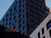 Облицовка фасадов зданий hpl
