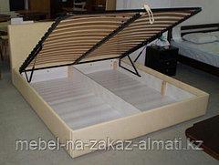 Кроваты на заказ Алматы, фото 3