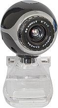 Defender 63090 Веб-камера C-090 0.3 МП, черный