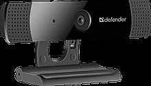 Defender 63199 Веб-камера C-2599HD G-lens 2599 FullHD 1080p, 2МП