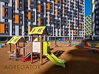 Детская площадка (материал)