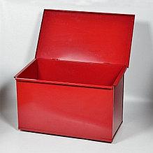 Ящик для песка 0,1м3 РК