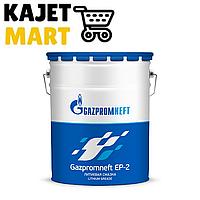 Смазка ЕР-2 20л (18кг) Газпромнефть
