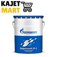 Смазка ЕР-3 18л (15кг) Газпромнефть