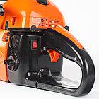 """Пила цепная бензиновая PATRIOT PT 4518 Imperial, 45сс, 2,9 л.с, шина 18"""", цепь 0,325"""" ; 0,058""""/1,5mm ; 72, фото 8"""