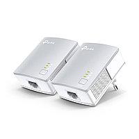 Комплект Powerline адаптеров TP-Link TL-PA4010KIT