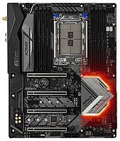 Материнская плата ASRock X399 PROFESSIONAL GAMING TR4 8xDDR4 8xSATA RAID 3xM.2 ATX