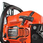 """Пила цепная бензиновая PATRIOT PT5220, 3.4л.с., 20"""", Easy Start, фото 5"""
