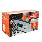 """Пила цепная бензиновая PATRIOT PT5220, 3.4л.с., 20"""", Easy Start, фото 10"""