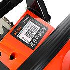 Пила цепная бензиновая PATRIOT РТ 641 (2.45 л.с. 39.6сc, easy srart, морозостойкий пластик, professional), фото 3
