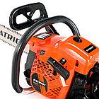 Пила цепная бензиновая PATRIOT РТ 641 (2.45 л.с. 39.6сc, easy srart, морозостойкий пластик, professional), фото 9