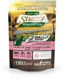 Stuzzy Monoprotein 85г с ветчиной консервы для кошек