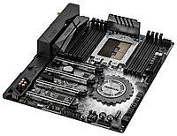 Материнская плата ASRock X399 Taichi Socket TR4 8xDDR4 (3200+) 8xSATA3 RAID 3xUltraM.2 1xU.2 4xPCI-Ex16 1xPCI-, фото 1