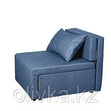 """Кресло-кровать """"Милена"""", синий"""