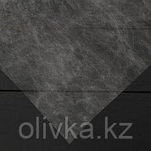 Материал укрывной, 10 × 2,1 м, плотность 17, с УФ-стабилизатором, белый