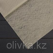 Полотно нетканое, иглопробивное, 2 × 2 м, плотность 150 г/м²