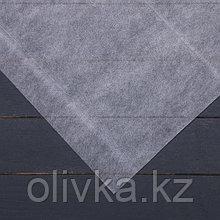 Материал укрывной, 10 × 3,2 м, плотность 42, с УФ-стабилизатором, белый, Greengo, Эконом 20%