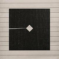 Квадрат приствольный, 1,6 × 1,6 м, плотность 60, спанбонд с УФ-стабилизатором, набор 2 шт., чёрный