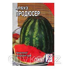 """Семена Арбуз """"Продюсер"""", 1 г"""