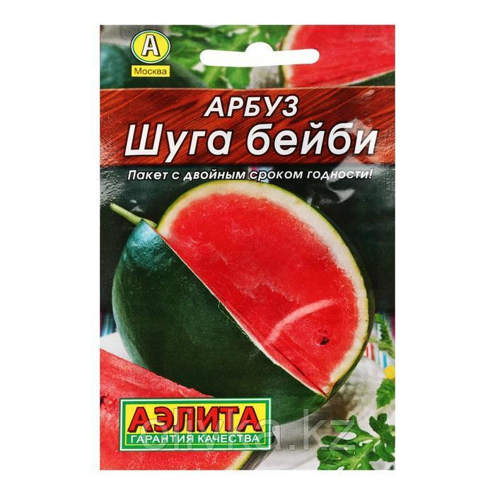 "Семена Арбуз ""Шуга Бейби"" ""Лидер"", 1 г    ,"