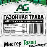Газонная травосмесь Пейзажная, 500 г, фото 2