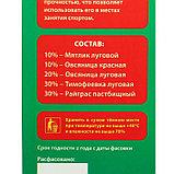 """Газон """"Спортивный"""" 1 кг, фото 2"""